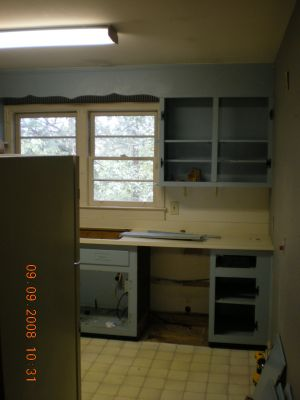 Wallace Kitchen Remodel