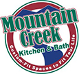 Mountain Creek Kitchen & Bath Logo